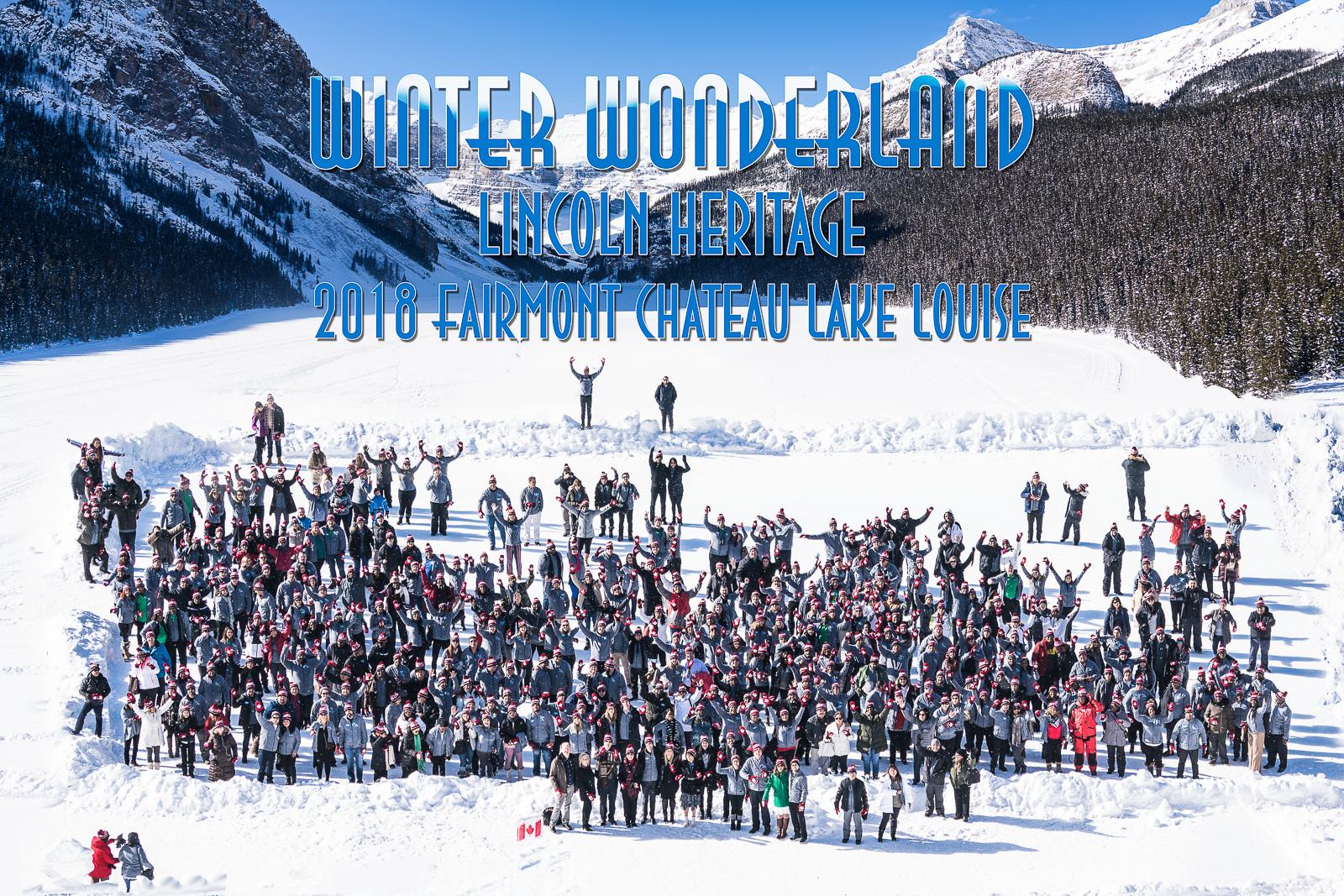 Canada 2018 Incentive Trip