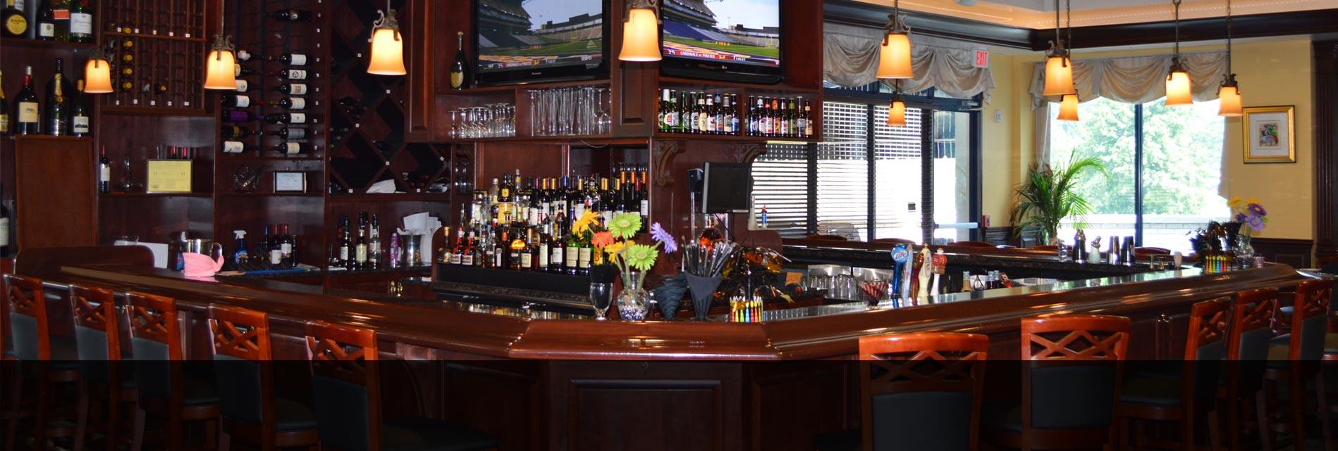 Club at Shadow Lakes-Bar